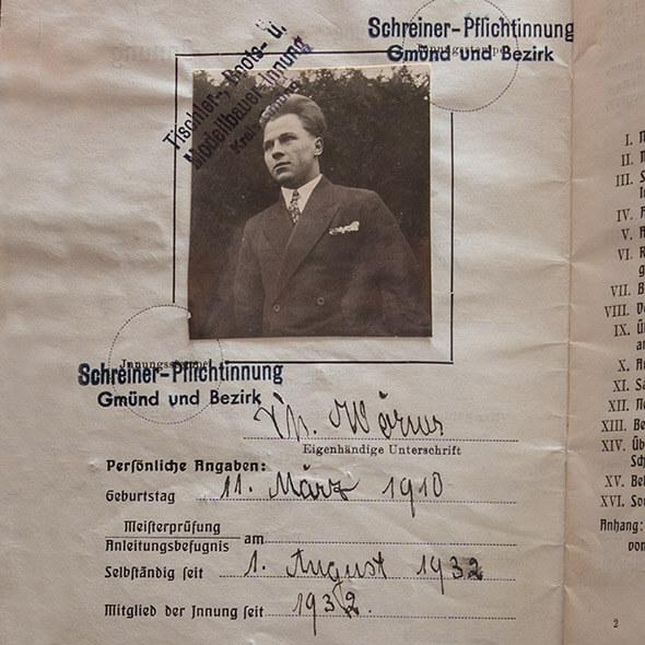 woerner_historie_1932
