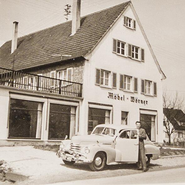 woerner_historie_1953