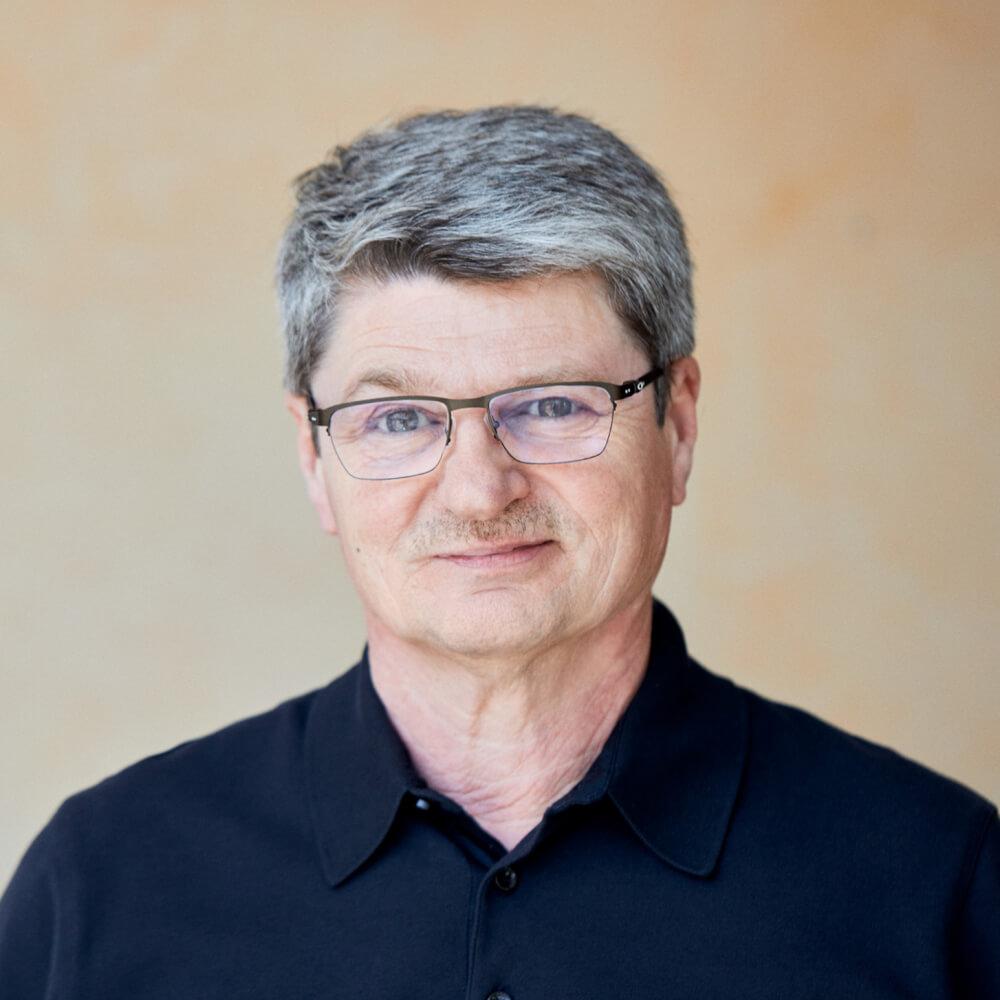 Gerd Wörner